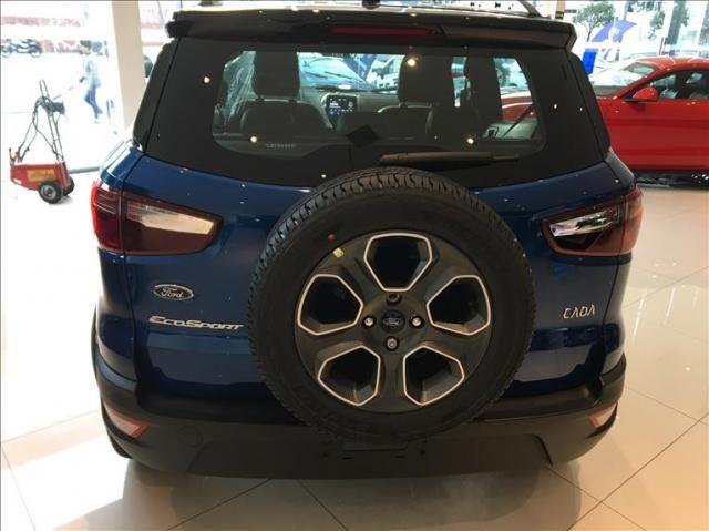 Ford Ecosport 1.5 Ti-vct 100 Anos - Foto 7