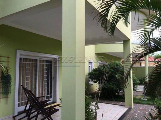Casa à venda com 3 dormitórios em Centro, Brodowski cod:V131954 - Foto 2