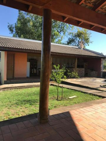 Chácara 2.300 m² + Casa Alv. Machado (sentido Cel Goulart) - Foto 8