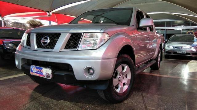 Nissan Frontier XE 4x2 2.5 16V (cab. dupla) - Foto 2