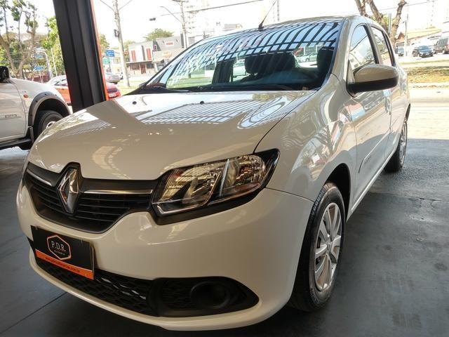 "Renault/ Sandero 1.6 expression ""40.000 km"""