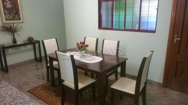 Casa à venda com 2 dormitórios em Jardim maria imaculada, Brodowski cod:V143735 - Foto 10