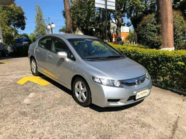 Honda civic 1.8 - Foto 3
