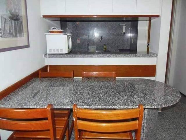 Flat na beira mar por 310 mil reais - Foto 13