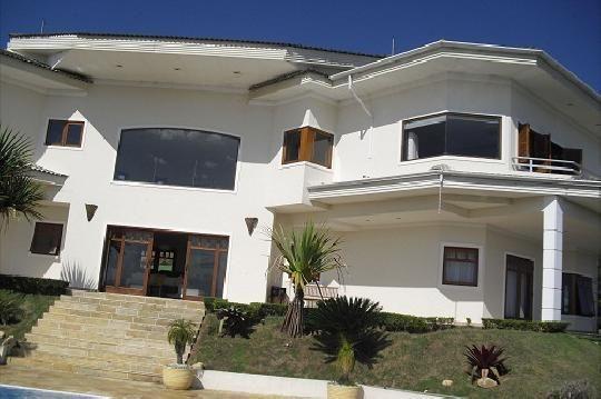 Casa à venda com 5 dormitórios em Recanto dos passaros, Igarata cod:V97295 - Foto 4