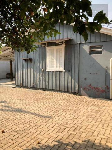 LF-BA0016 Excelente Barracão com Casa para alugar, 238 m² por R$ 3.000/mês - Foto 17