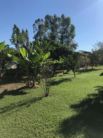 Chácara 2.300 m² + Casa Alv. Machado (sentido Cel Goulart) - Foto 11