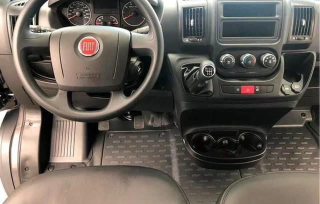 Fiat Ducato Minibus 2.3 16L Diesel - Foto 4