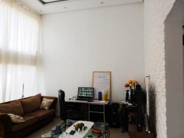 Aos pés do Park Way, 02 quartos, 01 suíte, cozinha com armários planejados, 400m² de lote - Foto 4