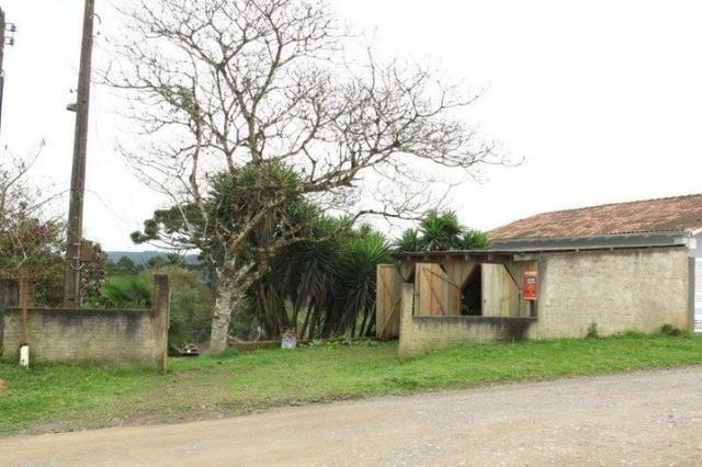 Terreno para Venda, 553,86 m², São Bento do Sul / SC, bairro Serra Alta