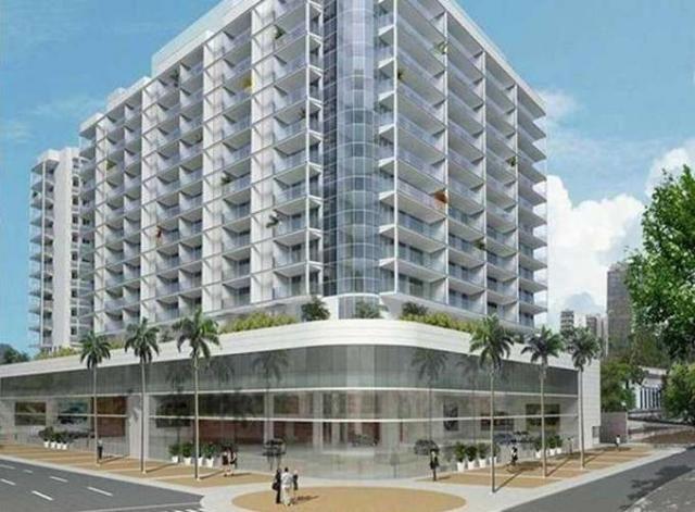 Botafogo, Apartamento de 4 dormitórios, Enseada II do HighLight, Imóveis Zona Sul. - Foto 19