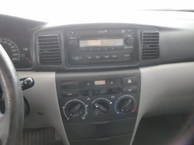 Corolla XEi 1.8 Flex Automático - Foto 9