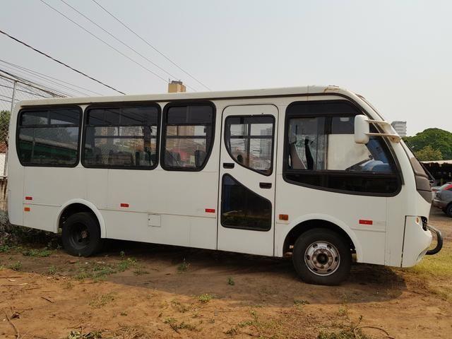 Micro Ônibus 20 lugares + Motorista - Foto 2