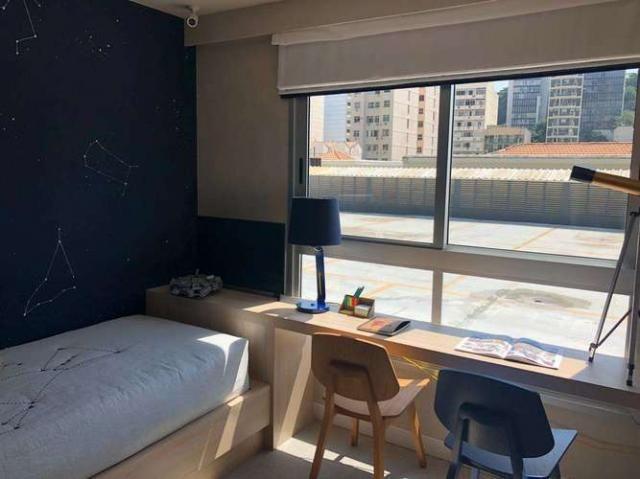 Botafogo, Apartamento de 4 dormitórios, Enseada II do HighLight, Imóveis Zona Sul. - Foto 13