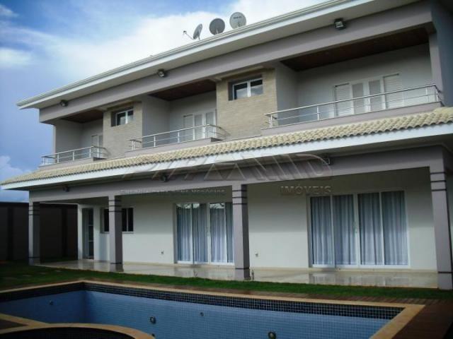 Casa de condomínio à venda com 4 dormitórios em Cond. ana carolina, Cravinhos cod:V122273 - Foto 15