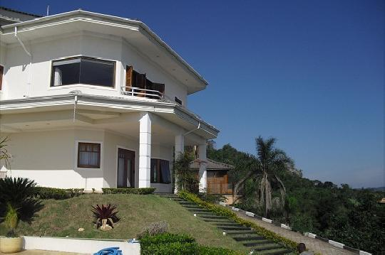 Casa à venda com 5 dormitórios em Recanto dos passaros, Igarata cod:V97295 - Foto 5