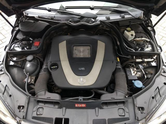 Mercedes Benz C-280 2009 (C180 C200) - Foto 8