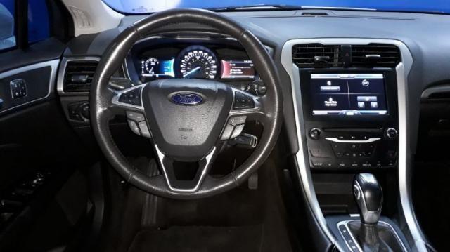 Ford Fusion SEL 2.5 4P - Foto 10