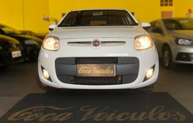 Fiat palio attractive evo 1.4 2015