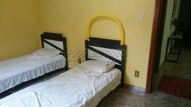 Casa à venda com 2 dormitórios em Jardim maria imaculada, Brodowski cod:V143735 - Foto 3