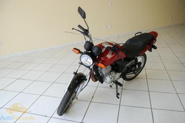 Honda/cg fan ks 125 - Foto 2