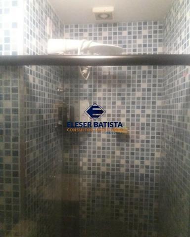 WC Lindo Apartamento 02 Quartos Porteira Fechada no Sevilha - Foto 10