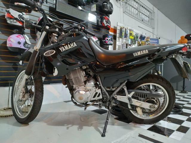 XT600 ano 2000