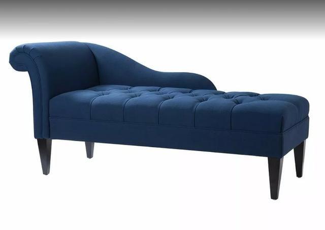 Tok Shik Estofados, sofa, poltrona, cadeira decorativa, divã, cama box, colchões ortobom - Foto 6