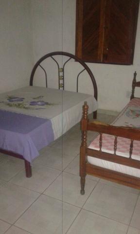 Aluga-se casa pra fim de semana na barra dos coqueiros 500reais - Foto 14