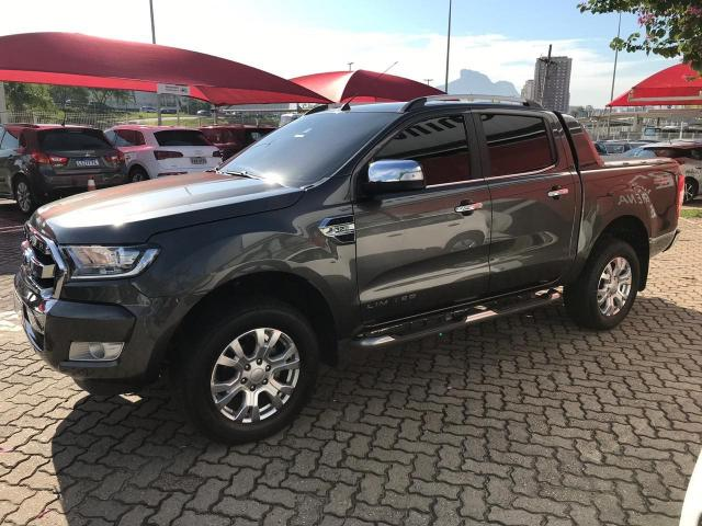 FORD RANGER 2016/2017 3.2 LIMITED 4X4 CD 20V DIESEL 4P AUTOMATICO - Foto 3