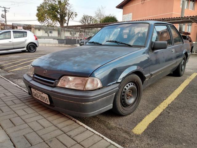 Monza 1992 SL/E