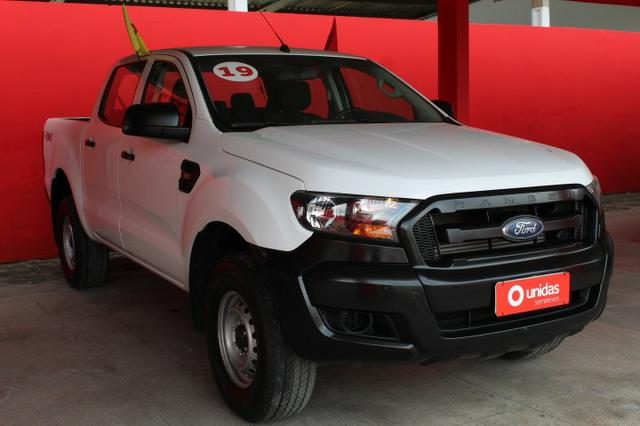 Ranger Cd XL Mt 4x4 - Foto 2