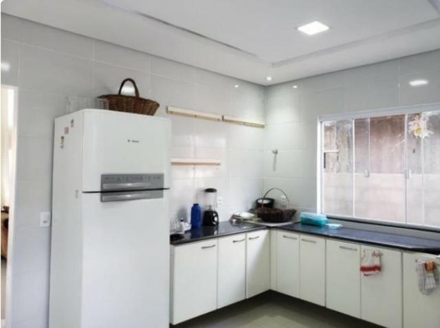 Aos pés do Park Way, 02 quartos, 01 suíte, cozinha com armários planejados, 400m² de lote - Foto 14