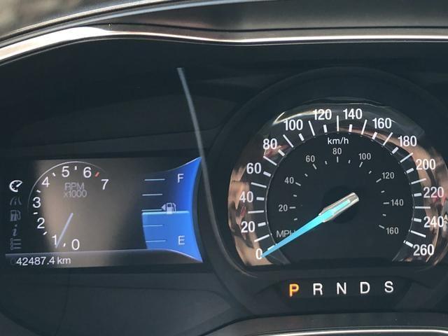 Fusion Titanium AWD Ecoboost 240 cv - Foto 7
