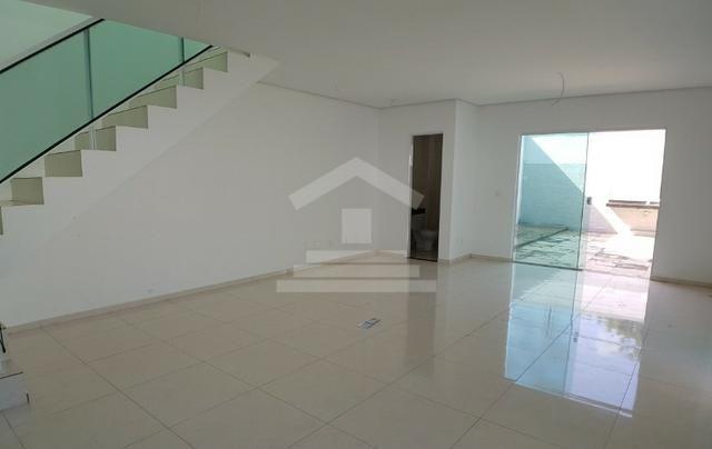 M: Imperdível! Casa em Condomínio No Bairro Morros 150m² 4 Suítes duplex/ 2 Vagas