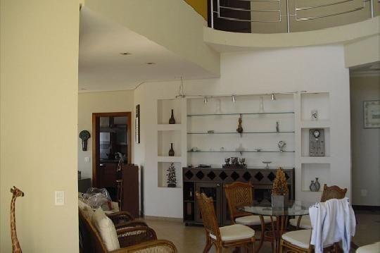 Casa à venda com 5 dormitórios em Recanto dos passaros, Igarata cod:V97295 - Foto 7