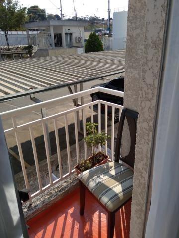 Apartamento 2 Dormts e sacada - Foto 8