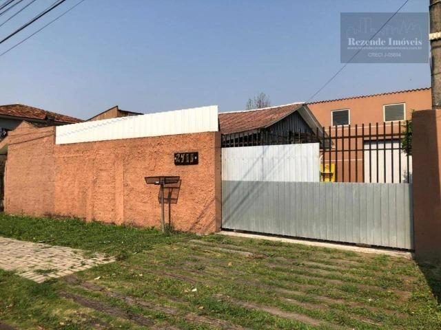 LF-BA0016 Excelente Barracão com Casa para alugar, 238 m² por R$ 3.000/mês - Foto 19