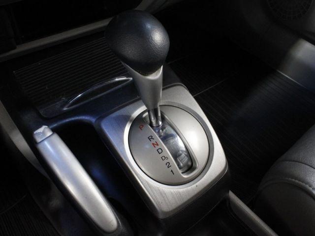 Civic Sedan LXS 1.8/1.8 Flex 16V Aut. 4p Veicul - Foto 11
