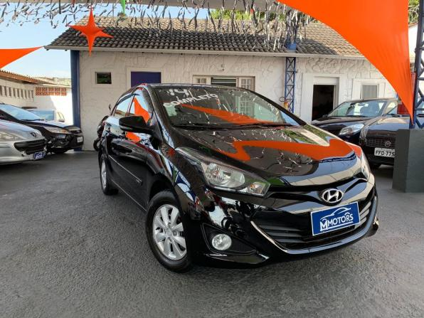 HYUNDAI HB20 2014/2014 1.0 COMFORT 12V FLEX 4P MANUAL