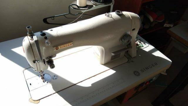 Máquina de costura e overloque - Foto 3