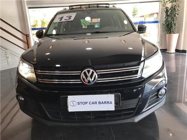 Volkswagen Tiguan 2.0 tsi 16v turbo gasolina 4p tiptronic - Foto 2