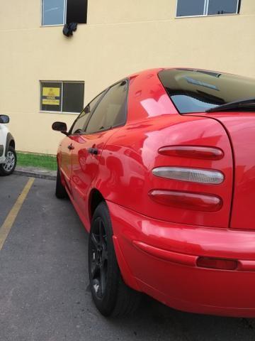 Vendo Fiat Brava SX - Foto 3