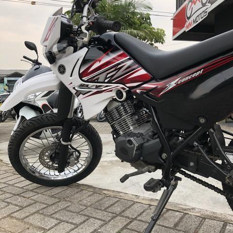 Yamaha/xtz 125 xe 2015 - Foto 5