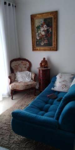 Apartamento 2 Dormts e sacada - Foto 12