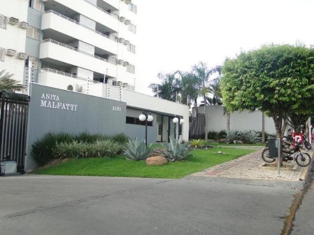 Anita Malfatti Quilombo apartamento - Foto 14