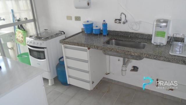 Apartamento à venda com 2 dormitórios em Enseada, Guarujá cod:76079 - Foto 5