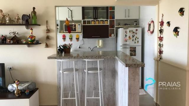 Apartamento à venda com 2 dormitórios em Enseada, Guarujá cod:51857 - Foto 7
