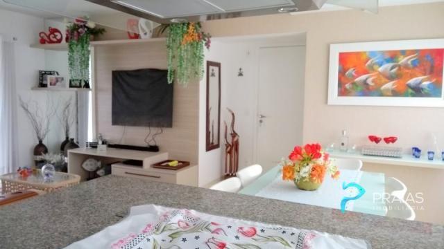 Apartamento à venda com 3 dormitórios em Enseada, Guarujá cod:62051 - Foto 13