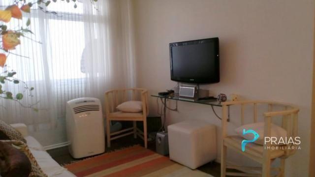Apartamento à venda com 2 dormitórios em Enseada, Guarujá cod:67986 - Foto 2